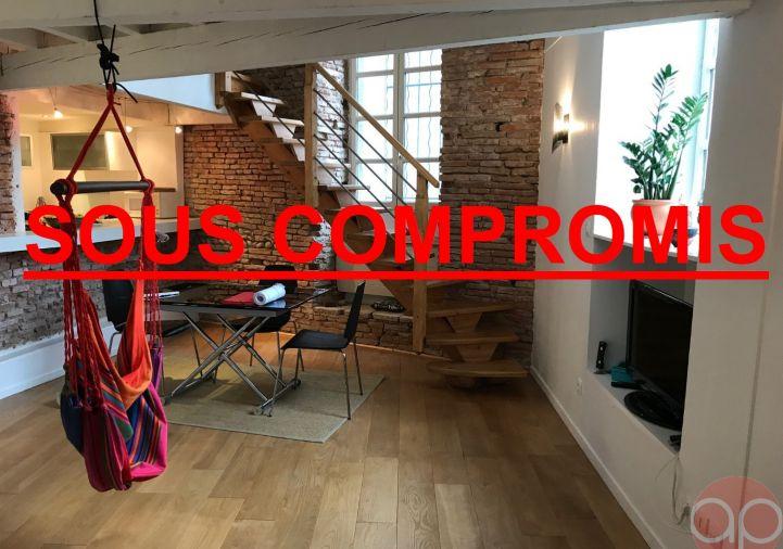A vendre Toulouse 31060300 L'agence particulière