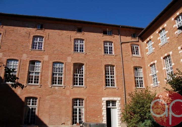 A vendre Résidence seniors Toulouse | Réf 3106030516 - L'agence particulière