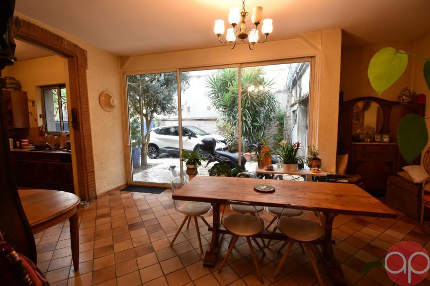 A vendre Toulouse 31060351 L'agence particulière