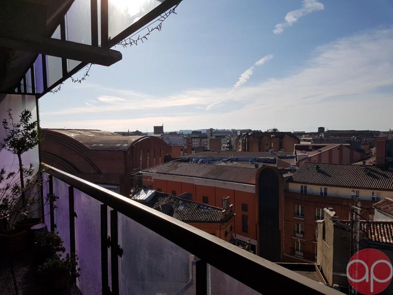 A vendre Toulouse 31060352 L'agence particulière
