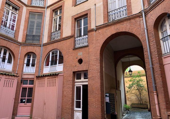 A vendre Toulouse 31060358 L'agence particulière
