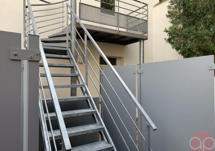 A vendre Appartement en résidence Toulouse | Réf 3106036673 - L'agence particulière