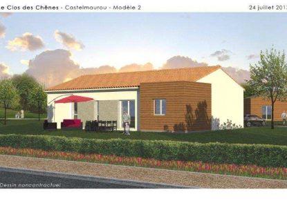 A vendre Castelmaurou 310611995 Eclair immobilier