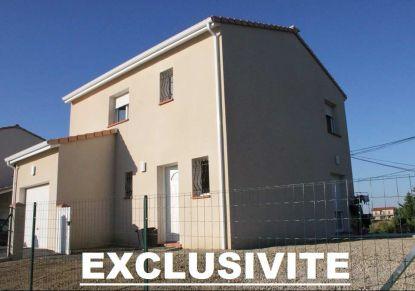 A vendre Castelmaurou 310612090 Eclair immobilier