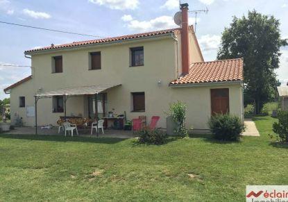A vendre Villemur-sur-tarn 310612716 Eclair immobilier
