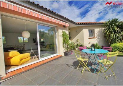 A vendre Rouffiac-tolosan 310612733 Eclair immobilier