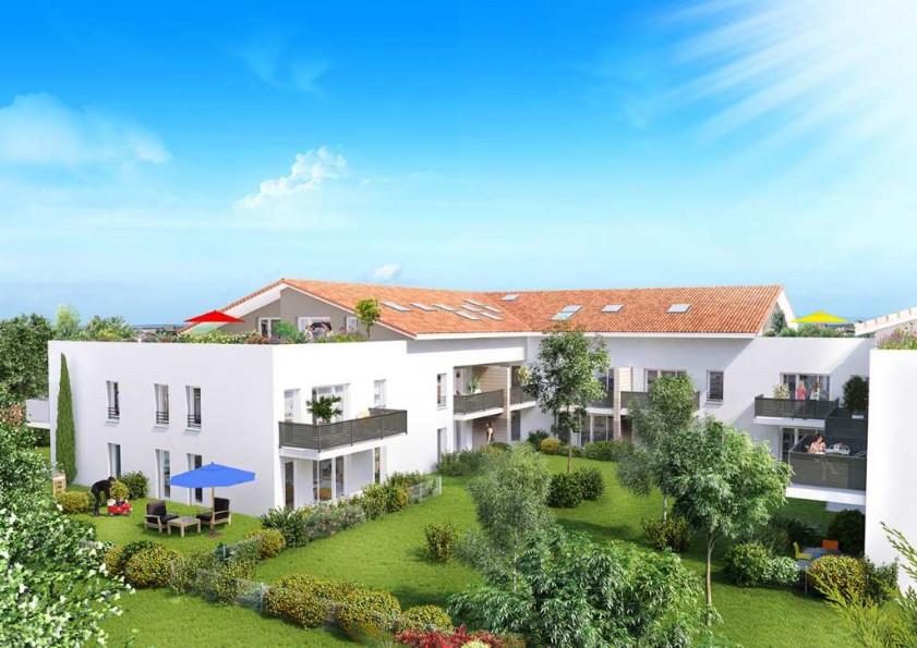 A vendre L'union 310612743 Eclair immobilier