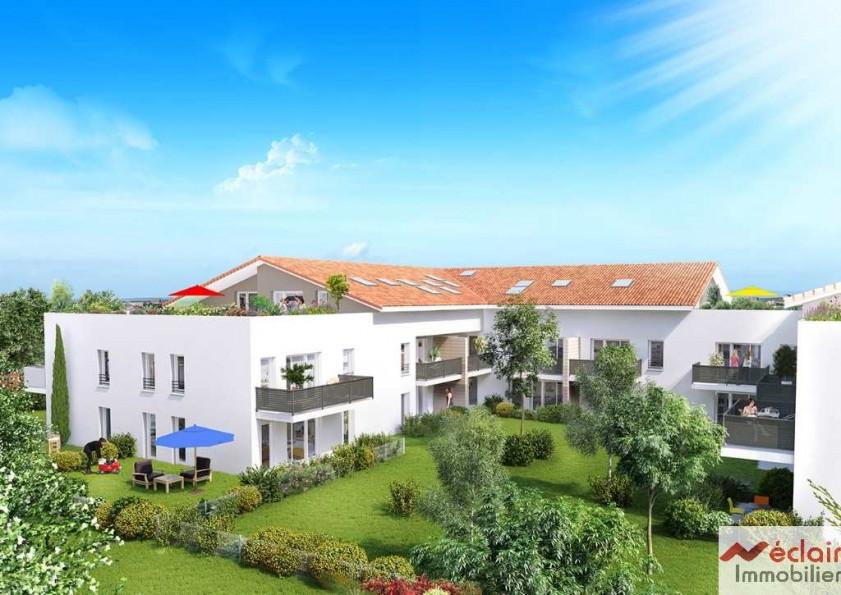 A vendre L'union 310612757 Eclair immobilier