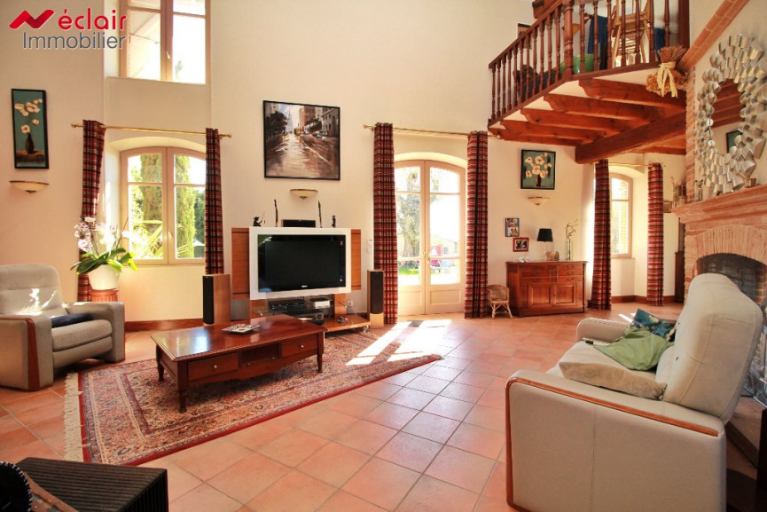 A vendre Beaupuy 310612916 Eclair immobilier