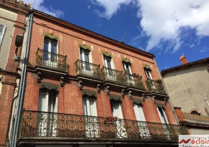 A vendre Toulouse 310613036 Eclair immobilier