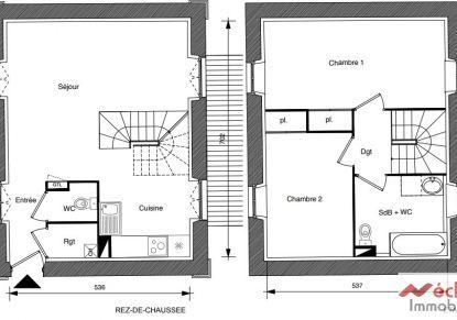 A vendre L'union 310613050 Eclair immobilier