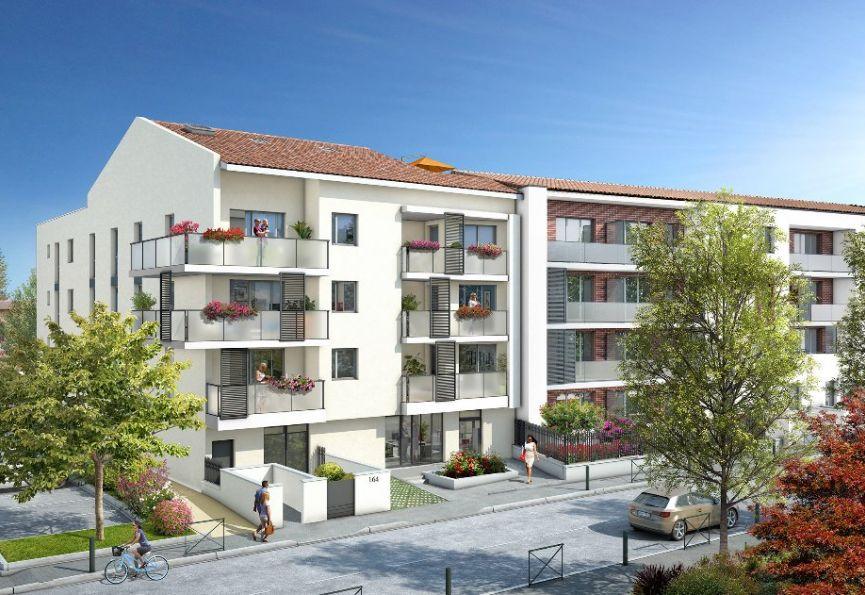Appartement neuf en vente toulouse agence immobiliere for Agence immobiliere appartement neuf