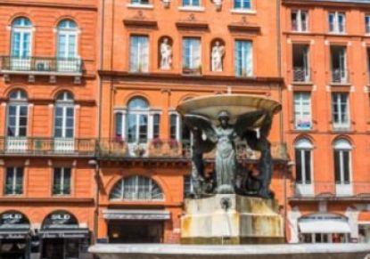 A vendre Toulouse 310613101 Eclair immobilier