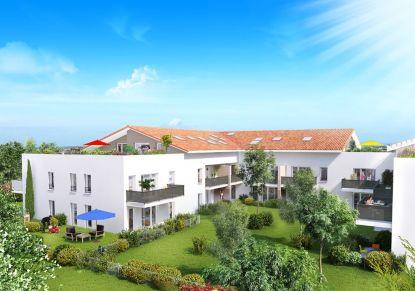 A vendre L'union 310613119 Eclair immobilier