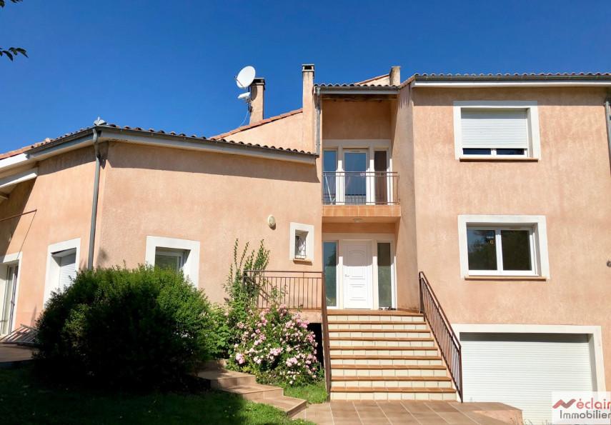 A vendre Aureville 310613300 Eclair immobilier