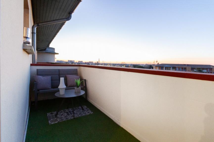 A vendre Toulouse 310613506 Eclair immobilier