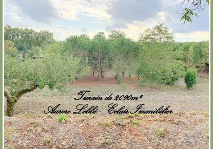 A vendre Terrain constructible Saint Rustice | Réf 310613644 - Eclair immobilier
