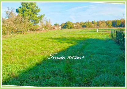 A vendre Terrain constructible Bouloc | Réf 310613652 - Eclair immobilier
