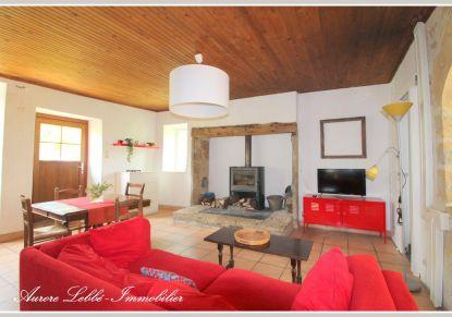 A vendre Saint Michel Loubejou 310613658 Eclair immobilier