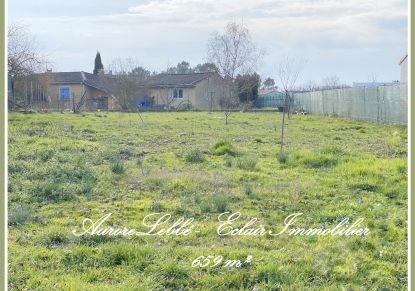A vendre Terrain constructible Bouloc | Réf 310613666 - Eclair immobilier