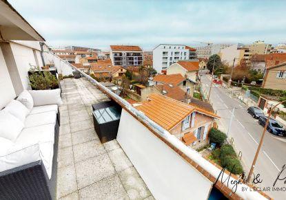 A vendre Appartement terrasse Toulouse | Réf 310613670 - Eclair immobilier