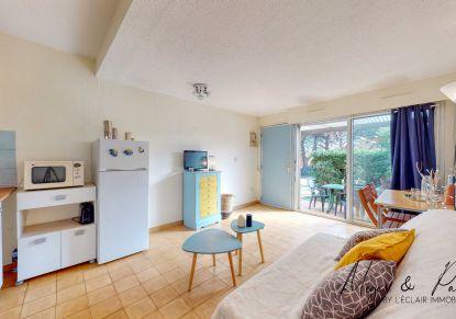 A vendre Studio cabine Le Grau D'agde | Réf 310613704 - Eclair immobilier