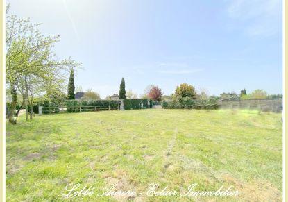 A vendre Terrain constructible Mirepoix Sur Tarn   Réf 310613726 - Eclair immobilier