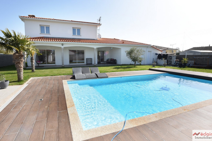 A vendre  Auterive   Réf 310613727 - Eclair immobilier