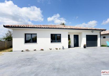A vendre Maison Auterive | Réf 310613740 - Eclair immobilier