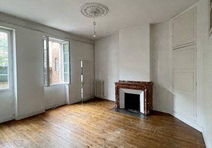 A vendre Appartement ancien Toulouse | Réf 310613741 - Eclair immobilier