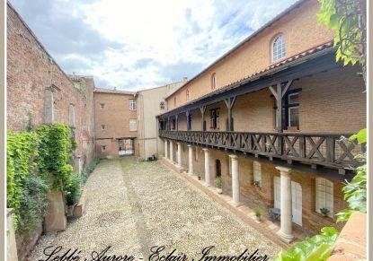 A vendre Maison de ville Montauban | Réf 310613744 - Eclair immobilier