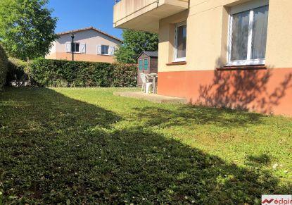 A vendre Appartement en rez de jardin Castelnau-d'estretefonds | Réf 310613745 - Eclair immobilier