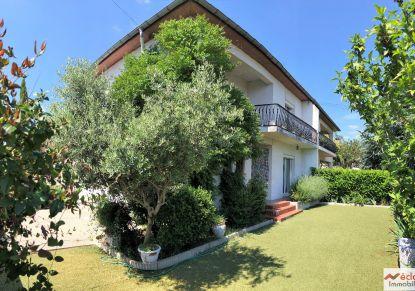 A vendre Maison mitoyenne Aucamville | Réf 310613751 - Eclair immobilier