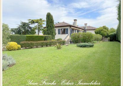 A vendre Maison Aucamville | Réf 310613773 - Eclair immobilier