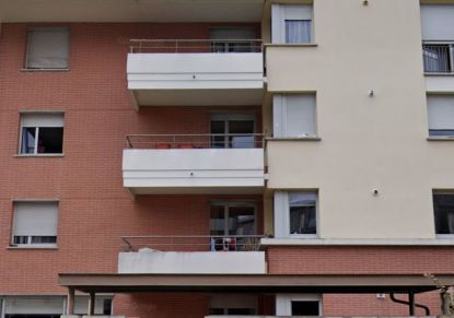 A vendre Appartement en résidence Toulouse   Réf 310613774 - Eclair immobilier