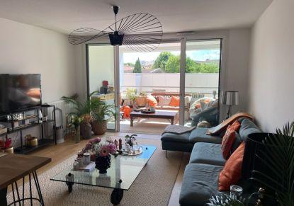 A vendre Appartement en résidence Toulouse | Réf 310613776 - Eclair immobilier