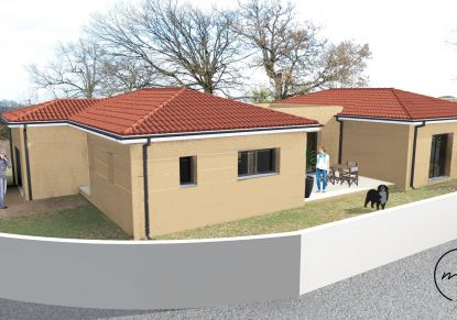 A vendre Maison en vefa Montgiscard | Réf 310613802 - Eclair immobilier