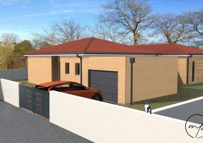A vendre Maison en vefa Montgiscard | Réf 310613804 - Eclair immobilier