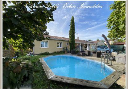 A vendre Maison Bessieres | Réf 310613809 - Eclair immobilier