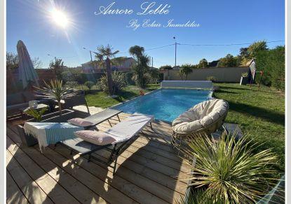 A vendre Maison mitoyenne Castelginest | Réf 310613814 - Eclair immobilier