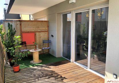 A vendre Appartement en résidence Saint-alban | Réf 310613815 - Eclair immobilier