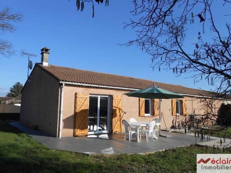 Maison individuelle en vente saint alban rf 310682865 for Achat d une maison individuelle