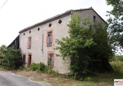 A vendre Maison à rénover Saverdun | Réf 310683484 - Eclair immobilier