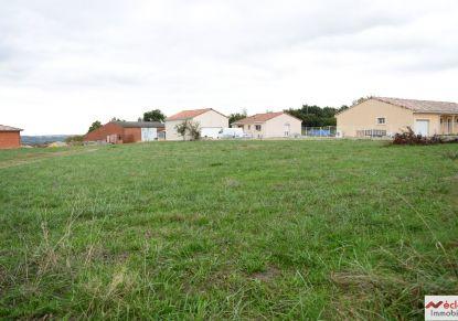 A vendre Terrain constructible Grazac | Réf 310683625 - Eclair immobilier