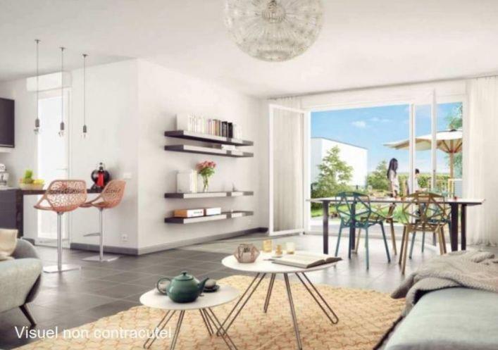 A vendre Appartement en rez de jardin Tournefeuille | R�f 3106610090 - B2i conseils