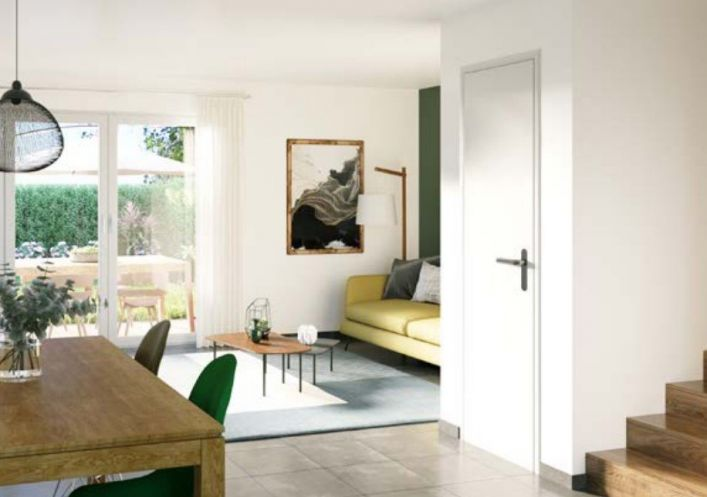 A vendre Appartement en rez de jardin Plaisance-du-touch | R�f 3106610127 - B2i conseils