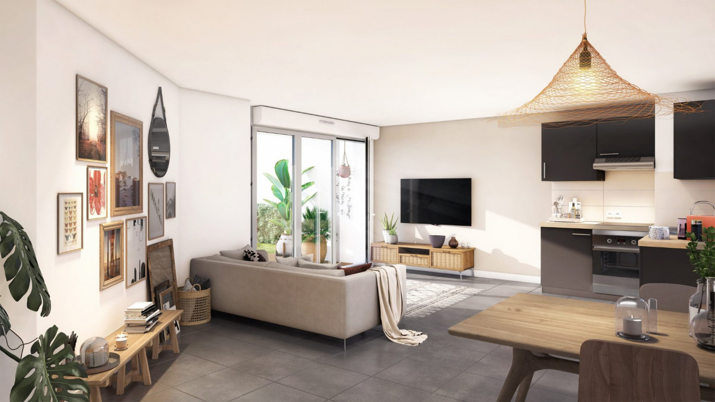 A vendre  Toulouse | Réf 3106610212 - B2i conseils
