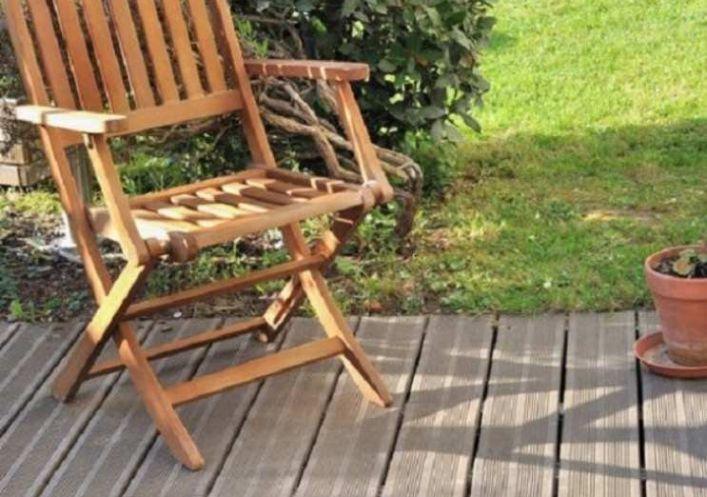 A vendre Appartement en rez de jardin Castelginest | R�f 3106610303 - B2i conseils