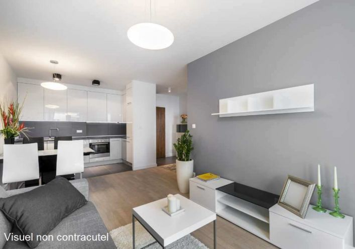 A vendre Appartement en r�sidence Toulouse | R�f 3106610416 - B2i conseils