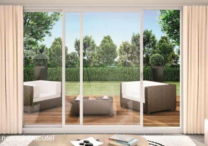 A vendre Appartement en rez de jardin Cornebarrieu | Rщf 3106610421 - B2i conseils